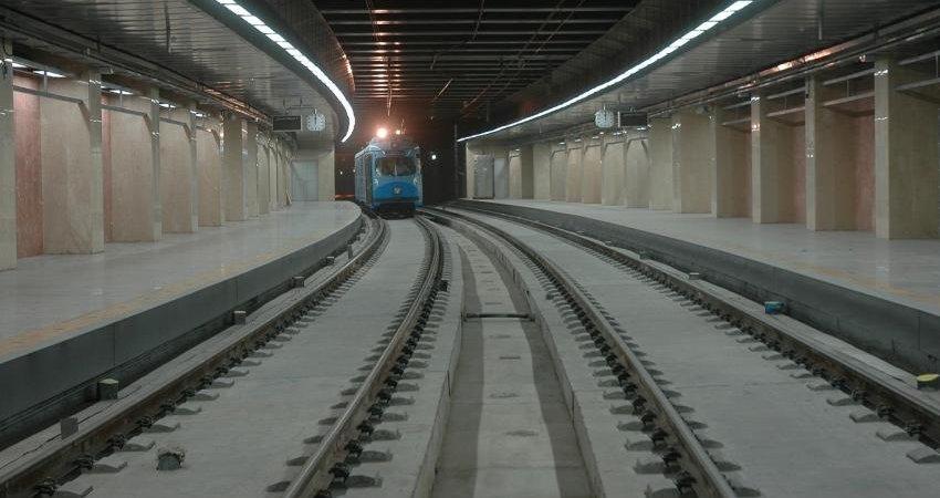 قطار خط 2 قطارشهری، اردیبهشت به مشهد می رسد
