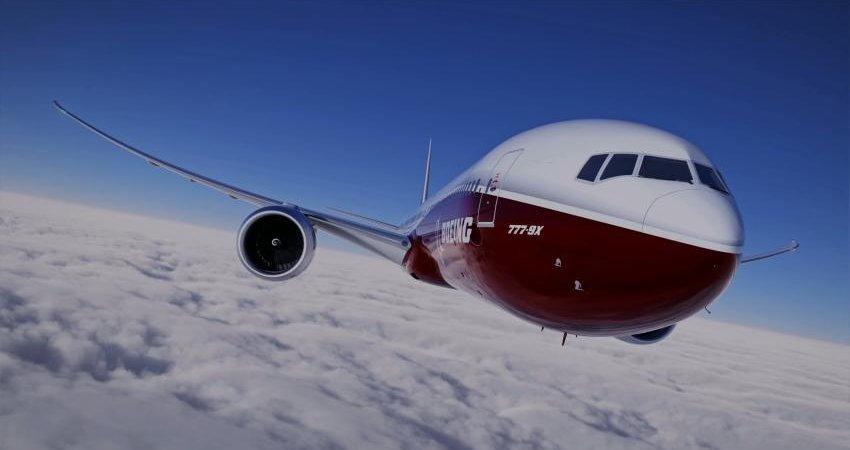 هدف بوئینگ فروش هواپیما و تامین قطعات هواپیماهای فرسوده ایران است