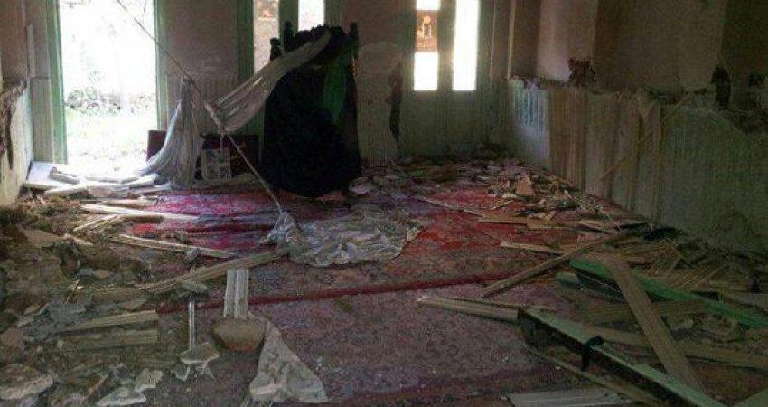 تخریب 80 درصدی خانه خلیلیان / خطر در کمین گنجینه بابل