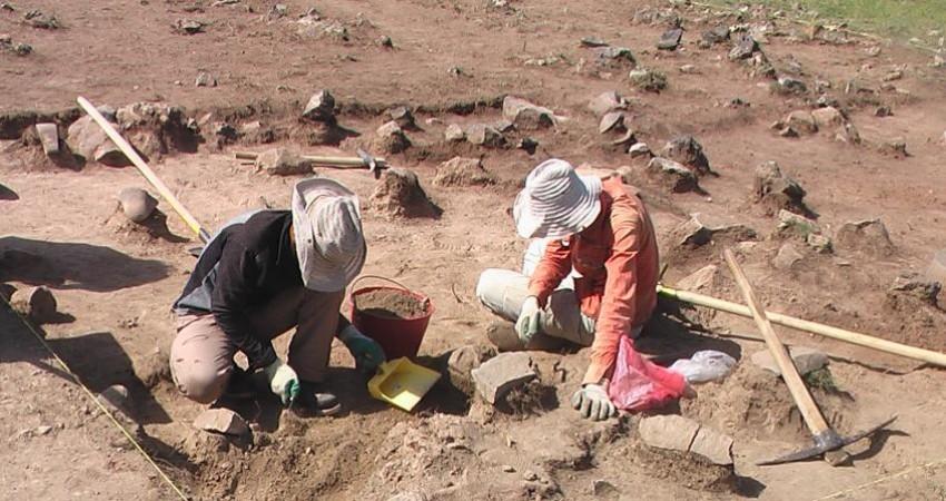 همایش کاربرد روشهای آماری در مطالعات باستان شناسی برگزار می شود