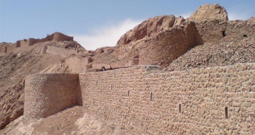 شناسایی 175 اثر تاریخی، فرهنگی و طبیعی قاینات