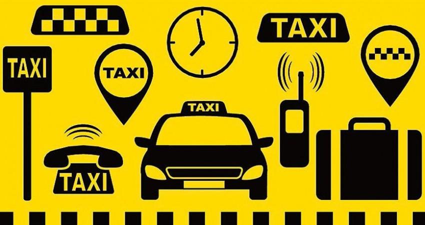 نصب کارت خوان در تاکسی های پایتخت