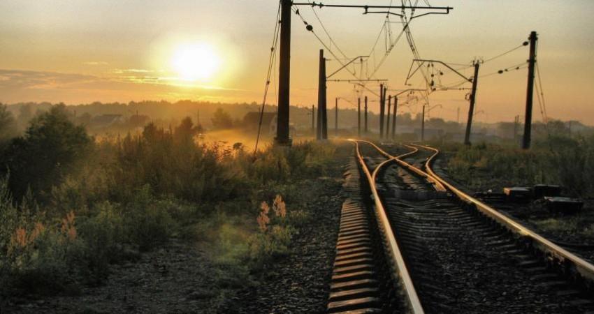 افتتاح خط دوم راه آهن بندر امام - اهواز