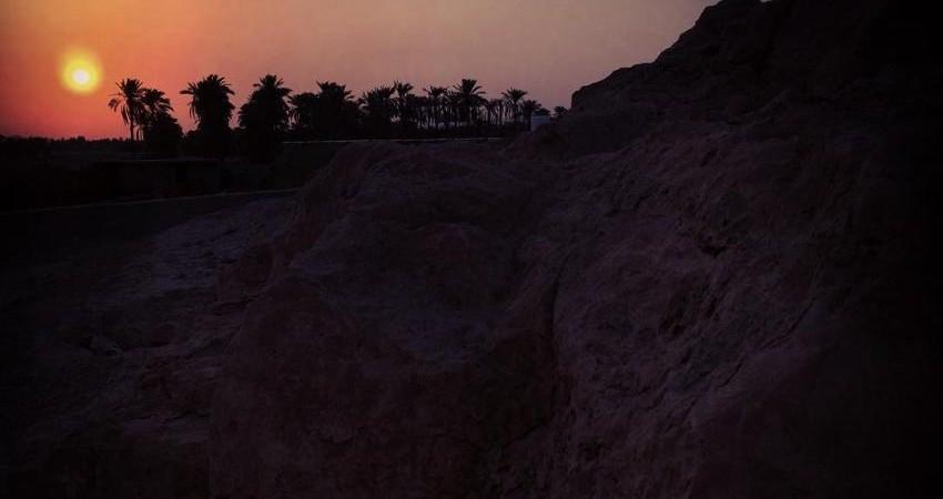 25 اثر تاریخی استان فارس ثبت ملی شد