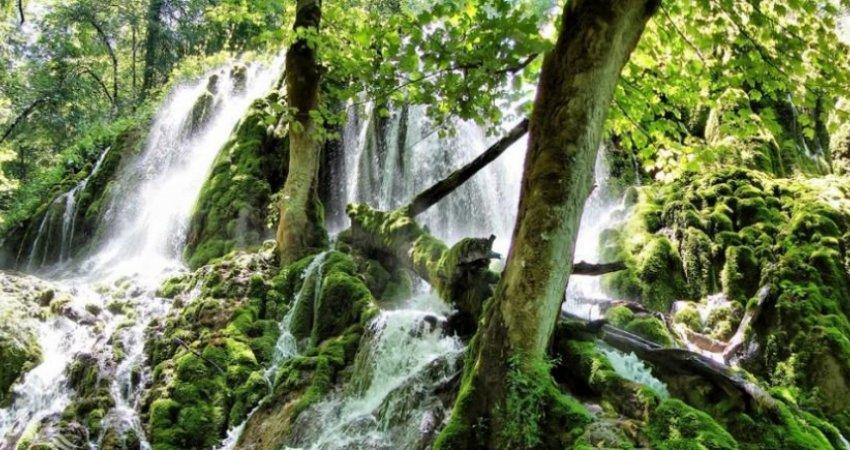 ثبت میراث طبیعی کشور از 300 اثر گذشت