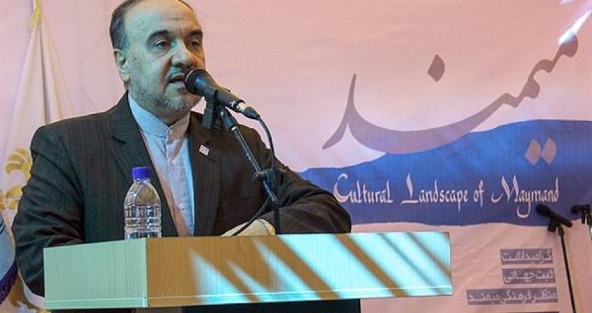 کویر یکی از عوامل توسعه و حضور گردشگران در ایران است