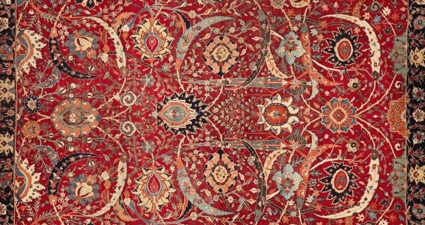 جشنوارە هنر بانوی ایرانی در مهاباد گشایش یافت