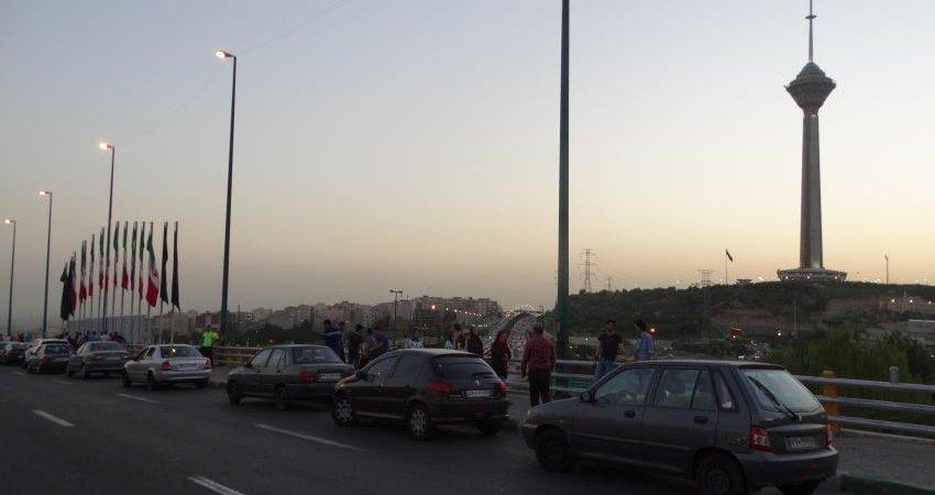 تهران ارزان ترین مقصد گردشگری در نوروز