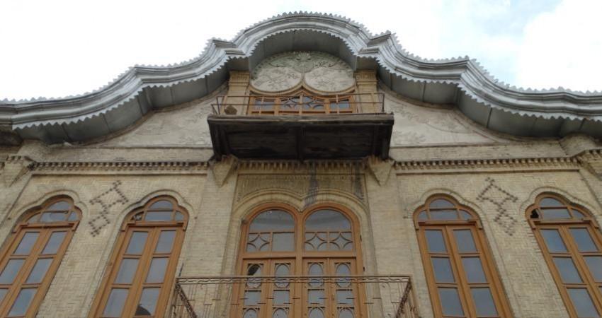احیای بناهای تاریخی، جبران گذشته و زمینه ساز آینده