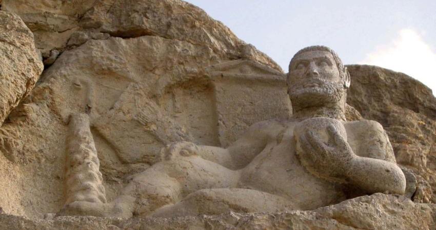 گزارش روزنامه دیلی میل انگلستان از جاذبه های گردشگری ایران