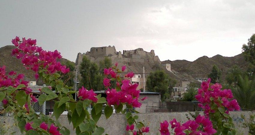 افتتاح موزه محلی شهرستان سرباز