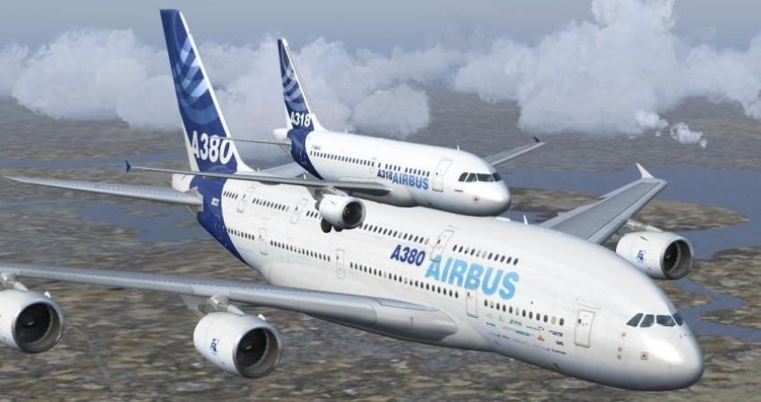 عزم جدی ایران ایر برای پرواز به سراسر جهان