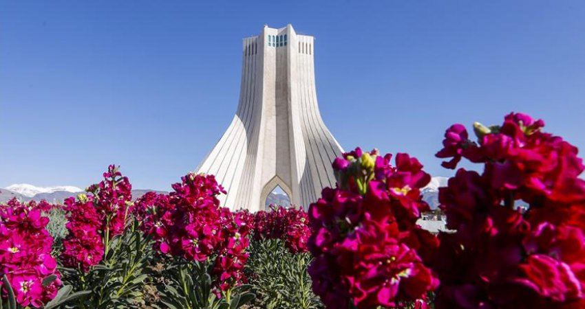 آغاز به کار ستاد خدمات سفرهای نوروزی تهران