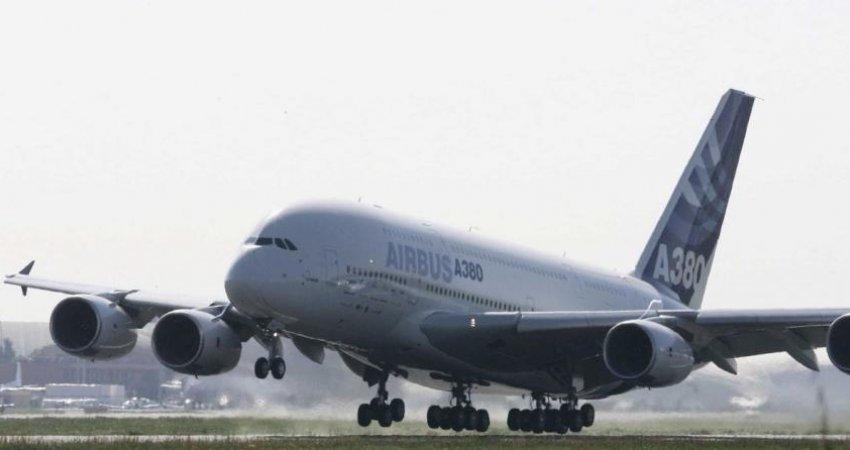 اتکا تنها به یک هواپیماساز خطرناک است