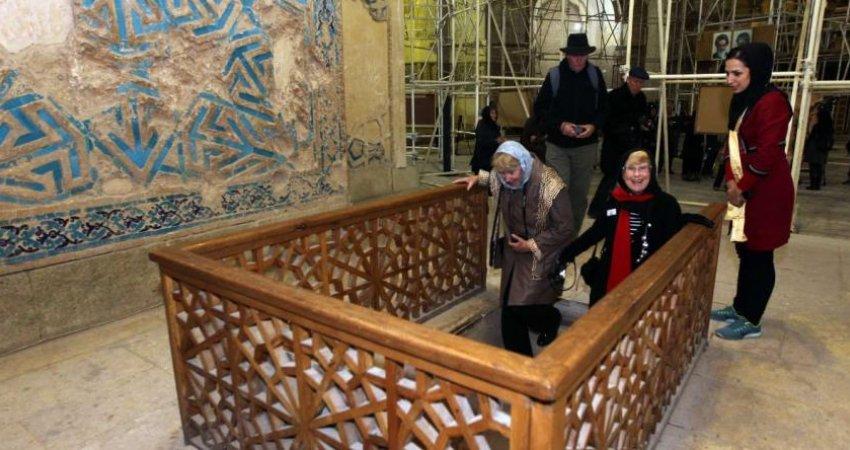 اشتیاق گردشگری برای سفر به نگین گردشگری خاورمیانه