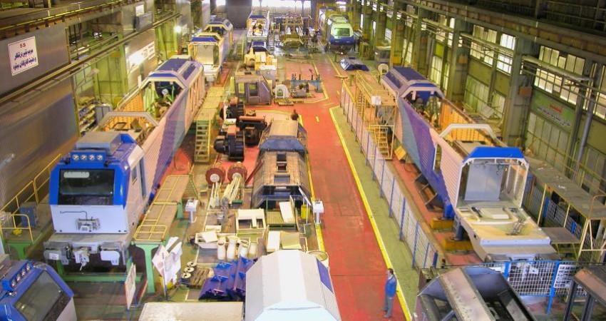 پیش بینی انبوه سازی قطارهای زیرزمینی تا 10 سال دیگر