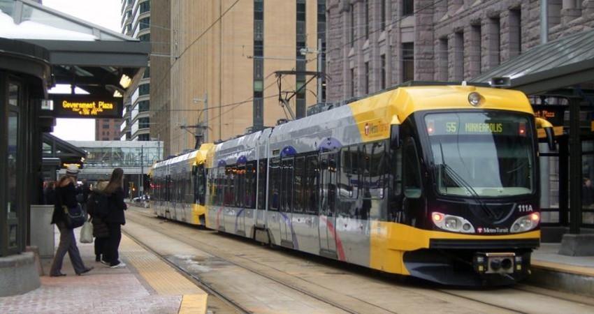 ساخت خطوط LRT برای اولین بار در انتهای بزرگراه همت
