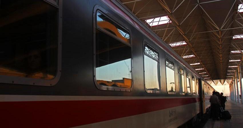 ایستگاه راه  آهن گرمسار توسعه می یابد