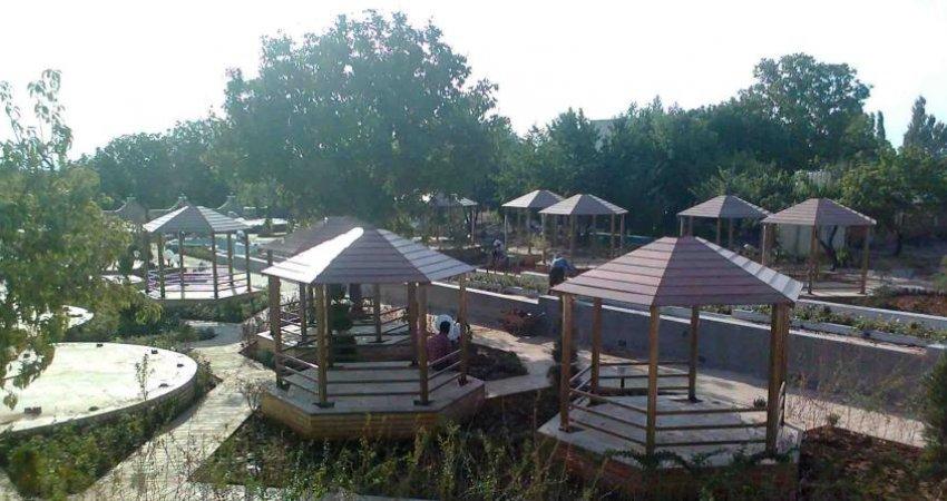 ساخت اولین هتل سبز در اصفهان
