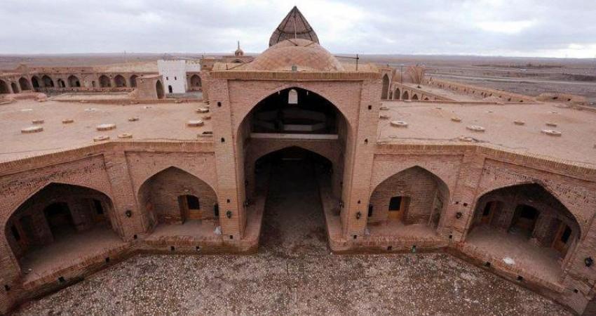 واگذاری 20 بنای تاریخی در 10 استان کشور