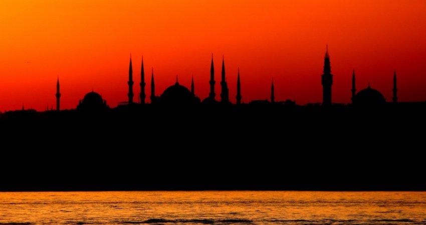 سفر نوروزی به ترکیه عاقلانه است؟
