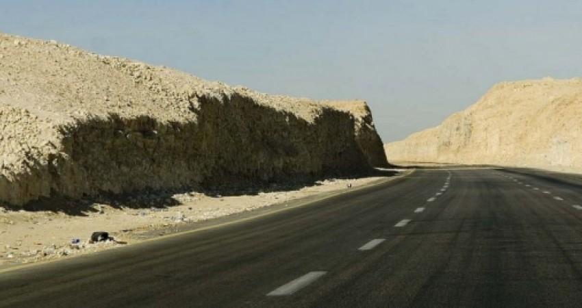 کاهش 35 کیلومتری مسیر یزد - فارس