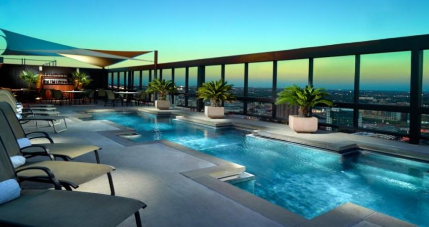 هجوم هیات های خارجی برای سرمایه گذاری در صنعت هتلداری ایران