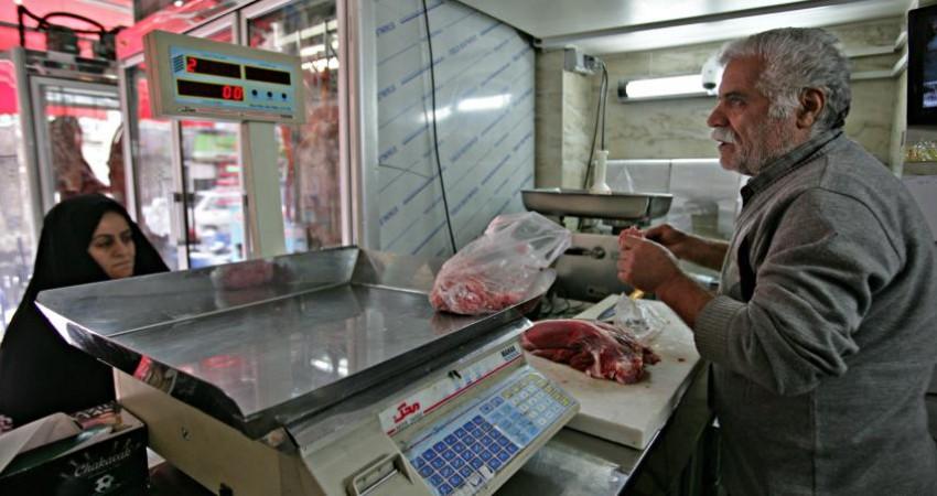 چرا گوشت گوسفندی گران شد؟
