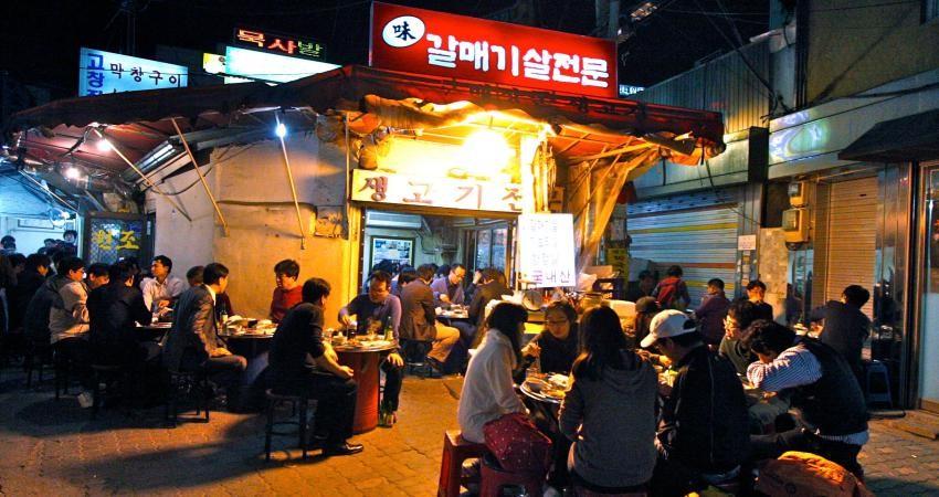 برنامه کره جنوبی برای جذب گردشگران مسلمان