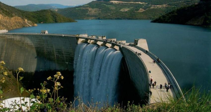 ذخیره آب 70 سد کمتر از 40 درصد است