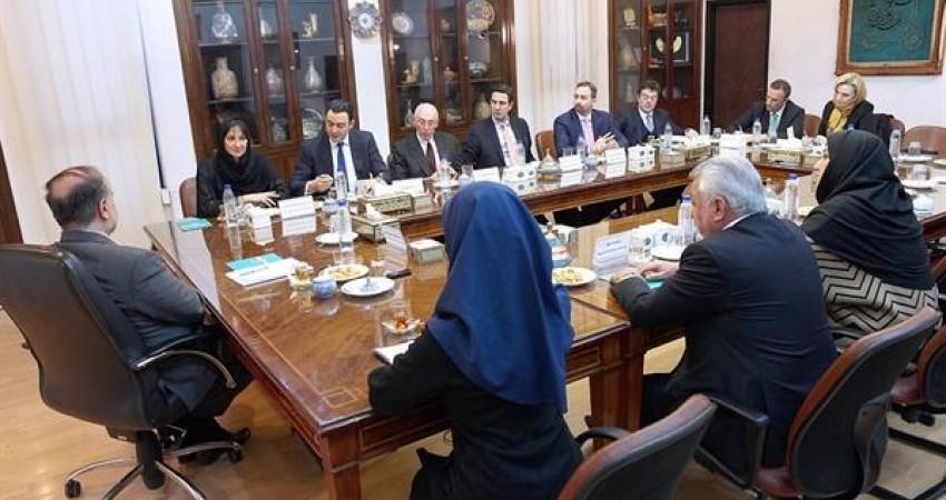 زمینه افزایش همکاری های گردشگری بین ایران و یونان وجود دارد