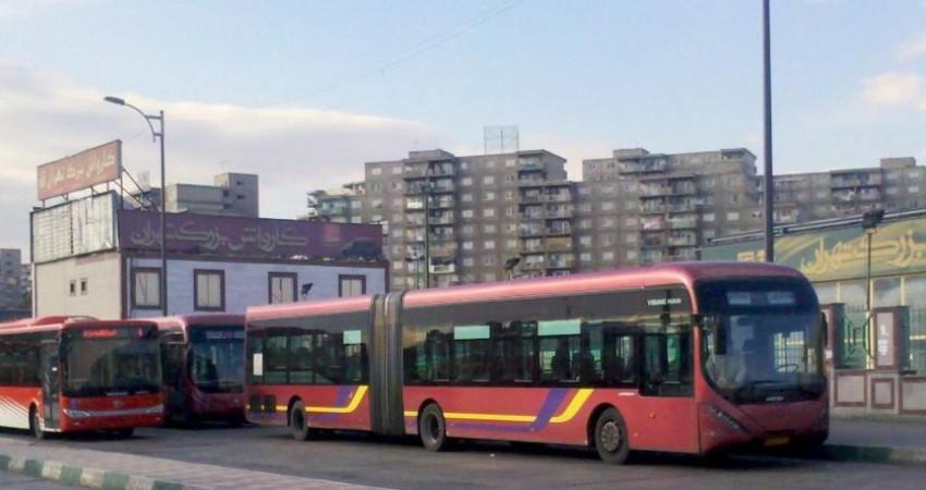 دلایل خرید اتوبوس های حمل و نقل عمومی از چین