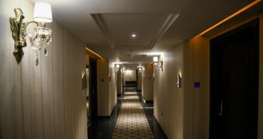 نرخ هتل ها گران شد