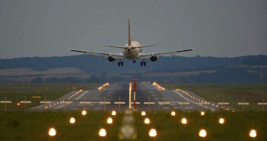 توسعه زیرساخت های فرودگاهی همزمان با نوسازی ناوگان هوایی