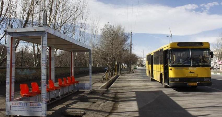 راه اندازی سه خط اتوبوسرانی در منطقه 5 تهران