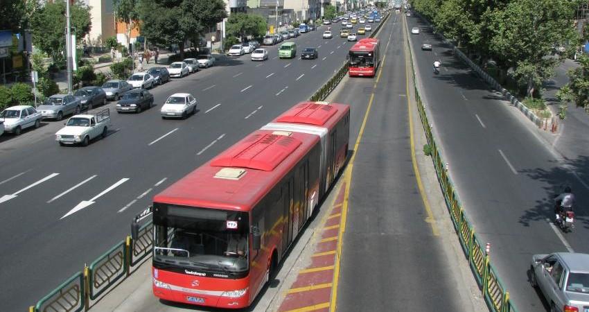 دولت و مجلس با اتوبوس رانی تهران همراه نیستند