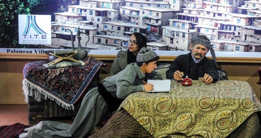 پدیده های نوظهور در نمایشگاه بین المللی گردشگری ایران