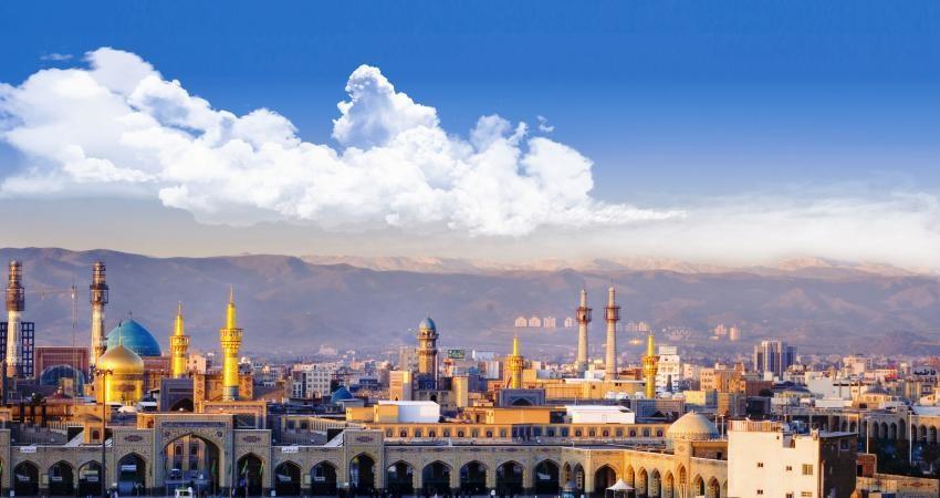 پیام معاون رئیس جمهور به «مشهد 2017»