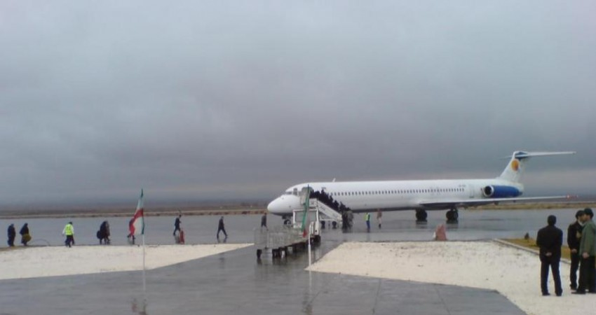 راه اندازی پروازهای بغداد - کرمان از امروز