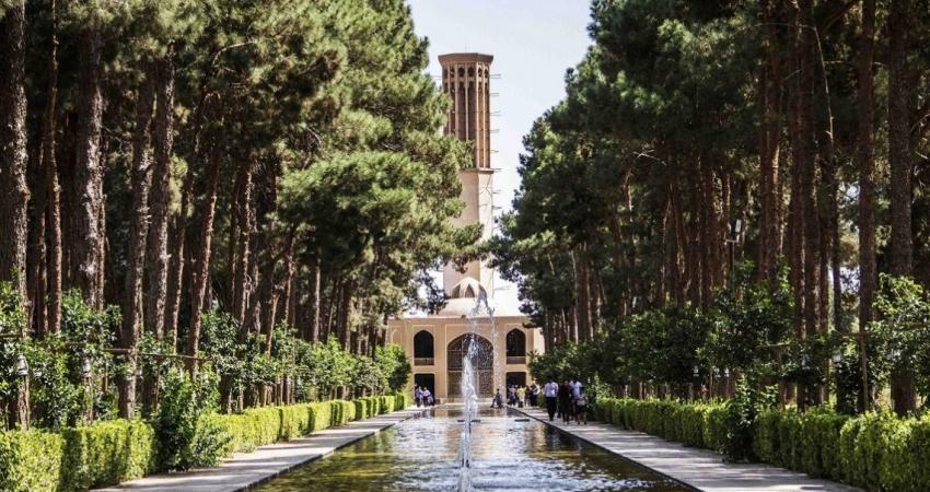 گزارش CNN از 34 جاذبه توریستی ایران
