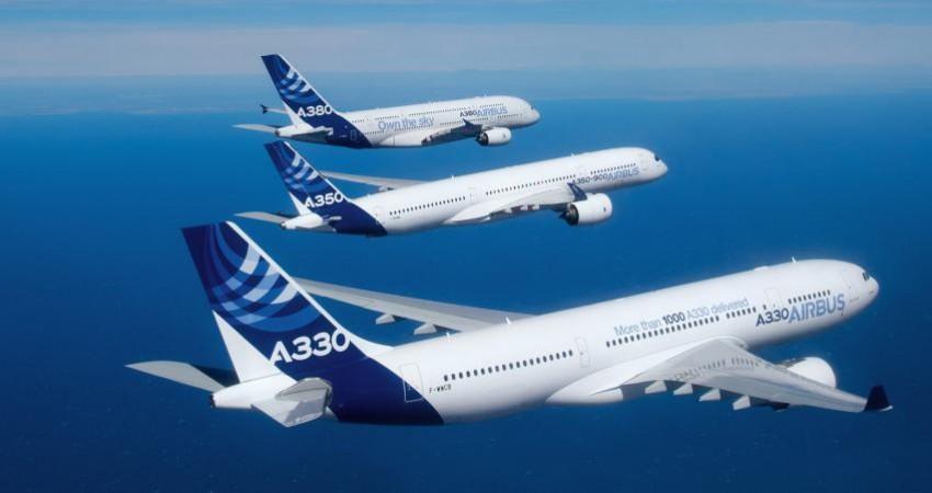 خرید هواپیمای ایرباس A380 بدون مطالعه نبود