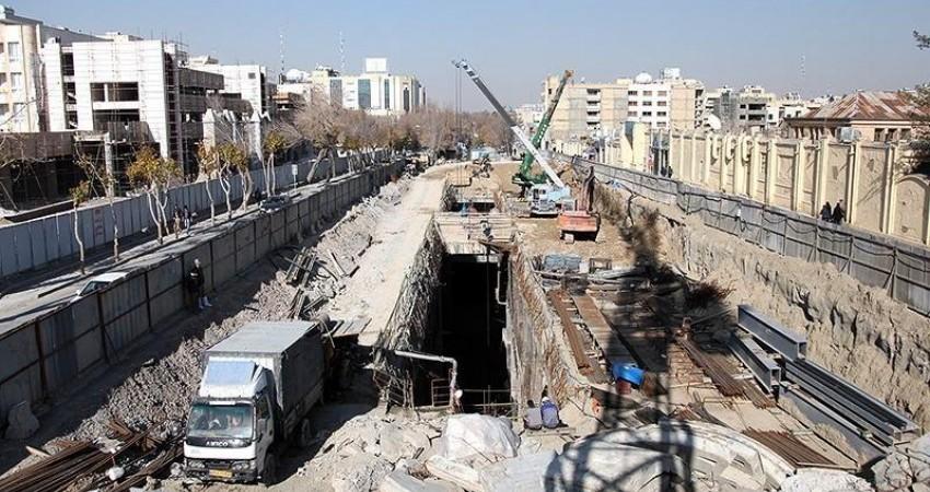 پرونده متروی اصفهان روی میز شهرداری اصفهان