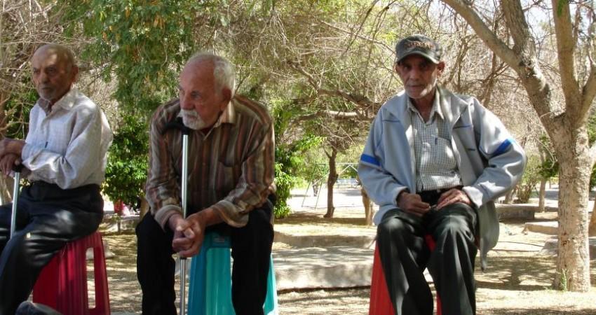 بیش ترین جمعیت سالمندان در کدام استان ساکن اند؟