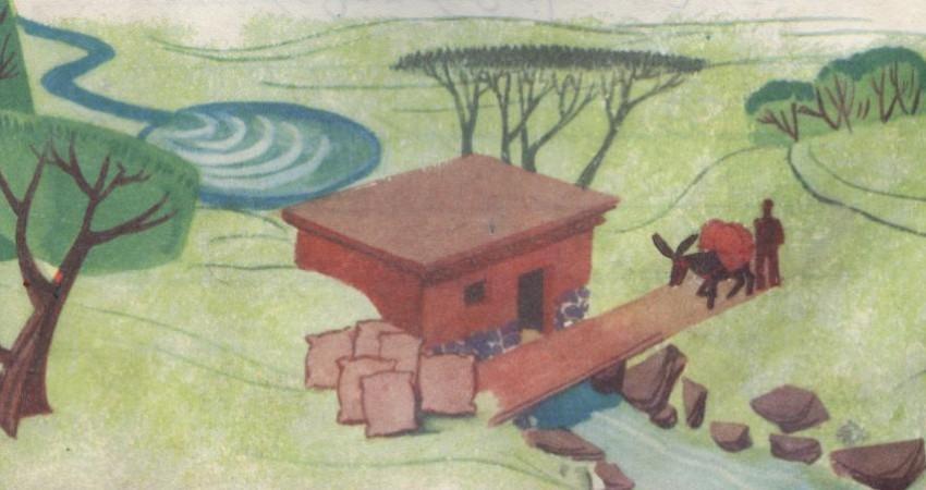 جای خالی میراث فرهنگی در کتب درسی