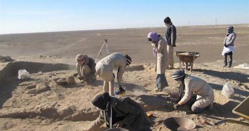 باستان شناسان در جستجوی نقش تپه یلدا در تولیدات عصر مفرغ