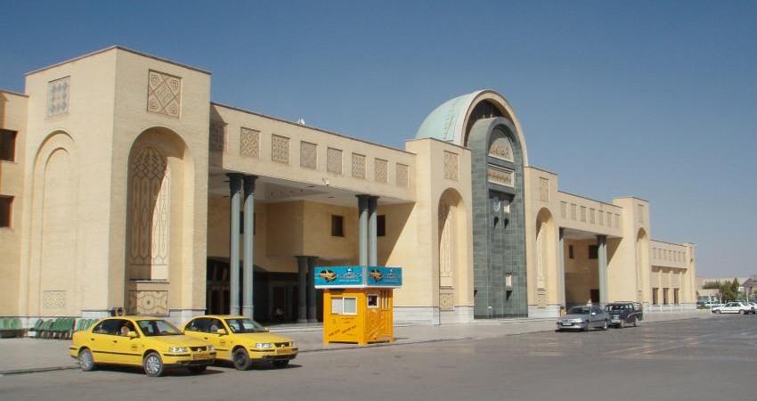 سرمایه گذاری فرانسوی ها در فرودگاه اصفهان