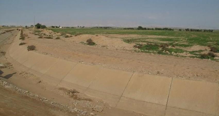تاریخ پارینه سنگی زیر تیغ طرح گرمسیری در اندیمشک