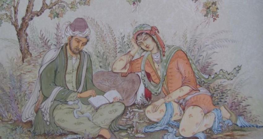 تغییر مفهوم عشق در جامعه کنونی ایران