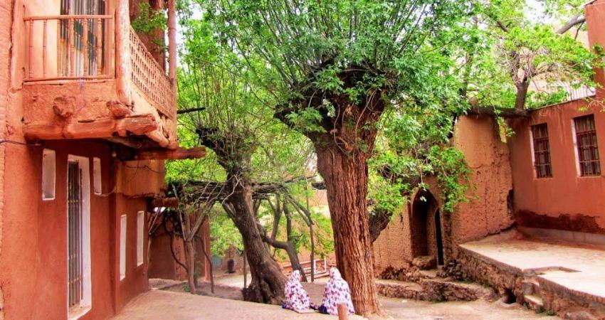 کمیته گردشگری پایگاه میراث فرهنگی ابیانه تشکیل شد