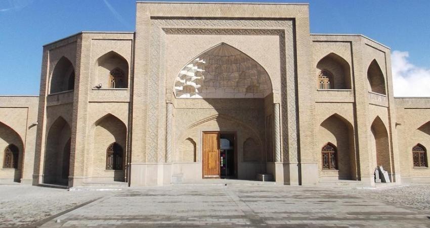 برندگان نهایی مزایده 5 بنای تاریخی دیگر مشخص شدند